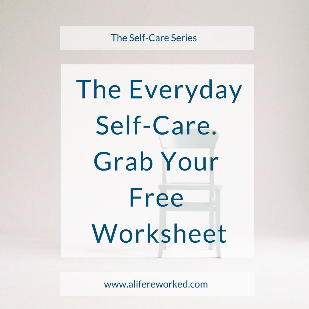 Want To Cultivate A Daily Self Care Practice But Not Sure