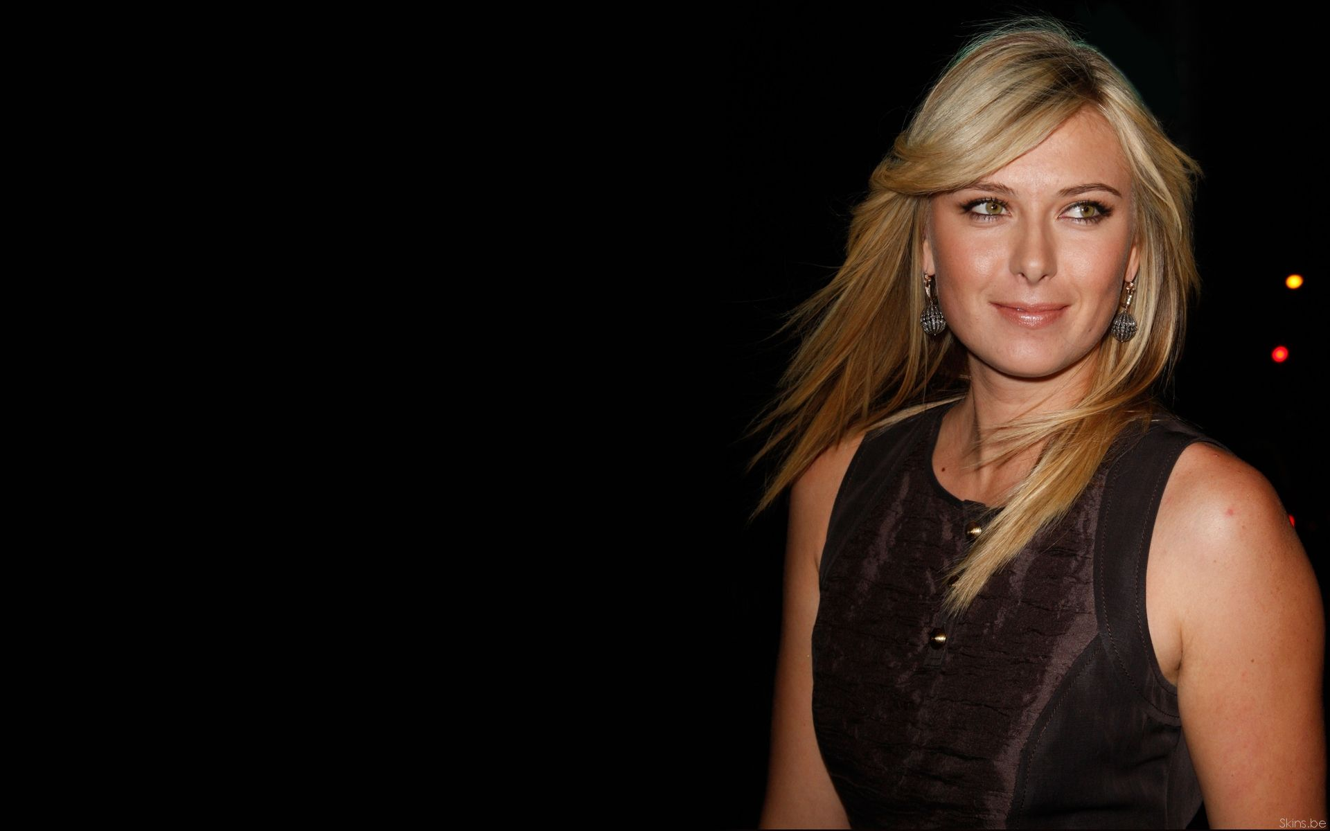 Maria Sharapova HD Wallpapers | Most beautiful places in the world ...