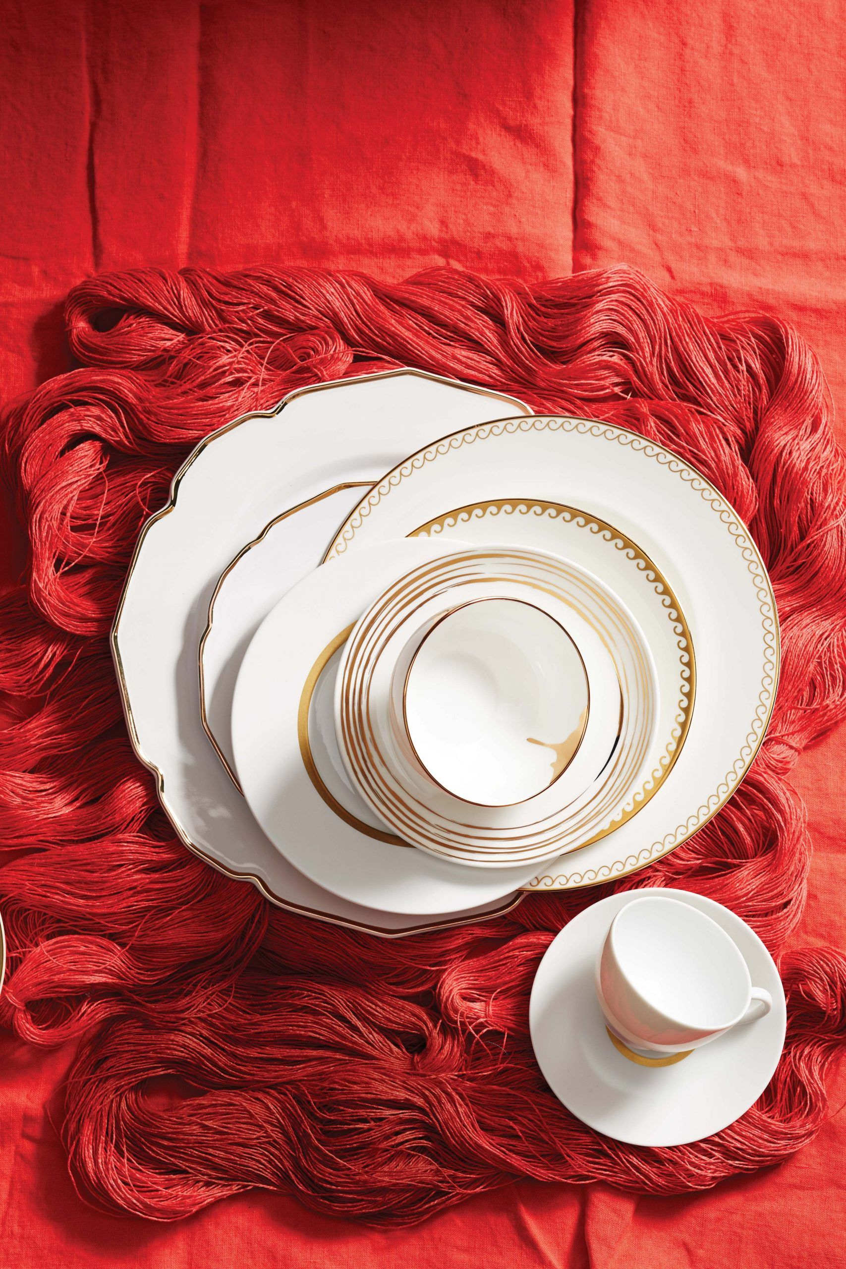 Ivory Gifts for Your 14th Wedding Anniversary14th