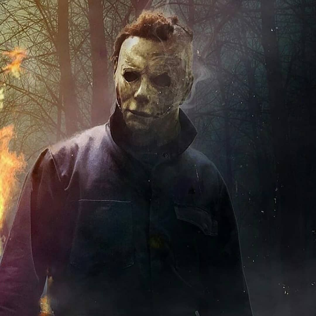 "Halloween 2020 Michael Myers Mask 2020 MICHAEL MYERS 🎃🔪 on Instagram: ""Epic FAN CONCEPT by @remzap86"