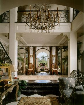 Buster keaton estate beverly hills historic traditional hall also rh br pinterest