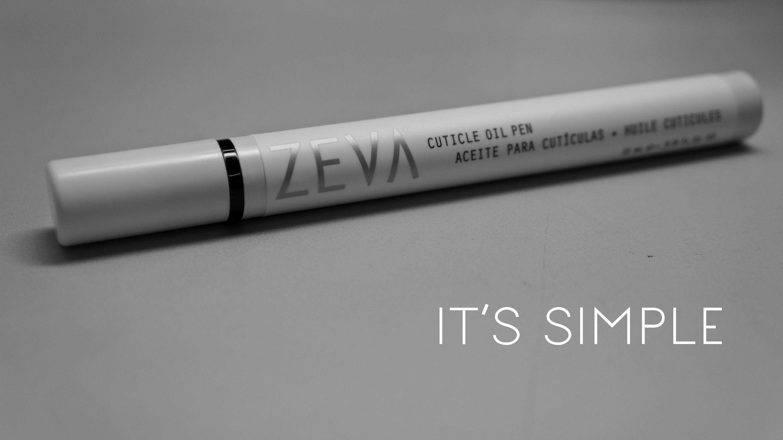 Zeva Nail Products 11
