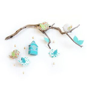 Driftwood art to brighten up your littlies nurseries + rooms!