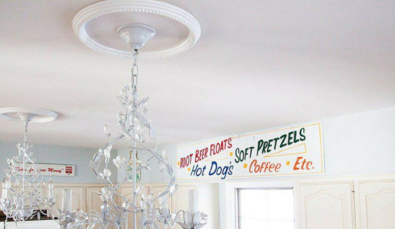 Convert Can Light To Pendant How To Convert A Recessed Light To A Pendant Light  Pendant