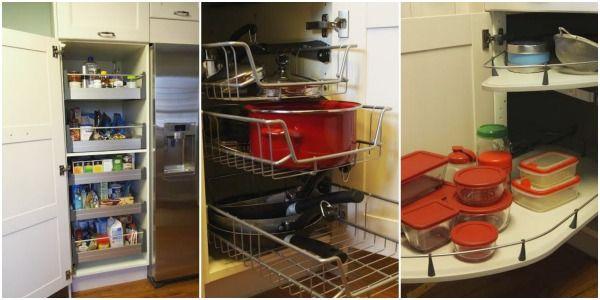 Attrayant Chesapeake Ikea Kitchen Organization