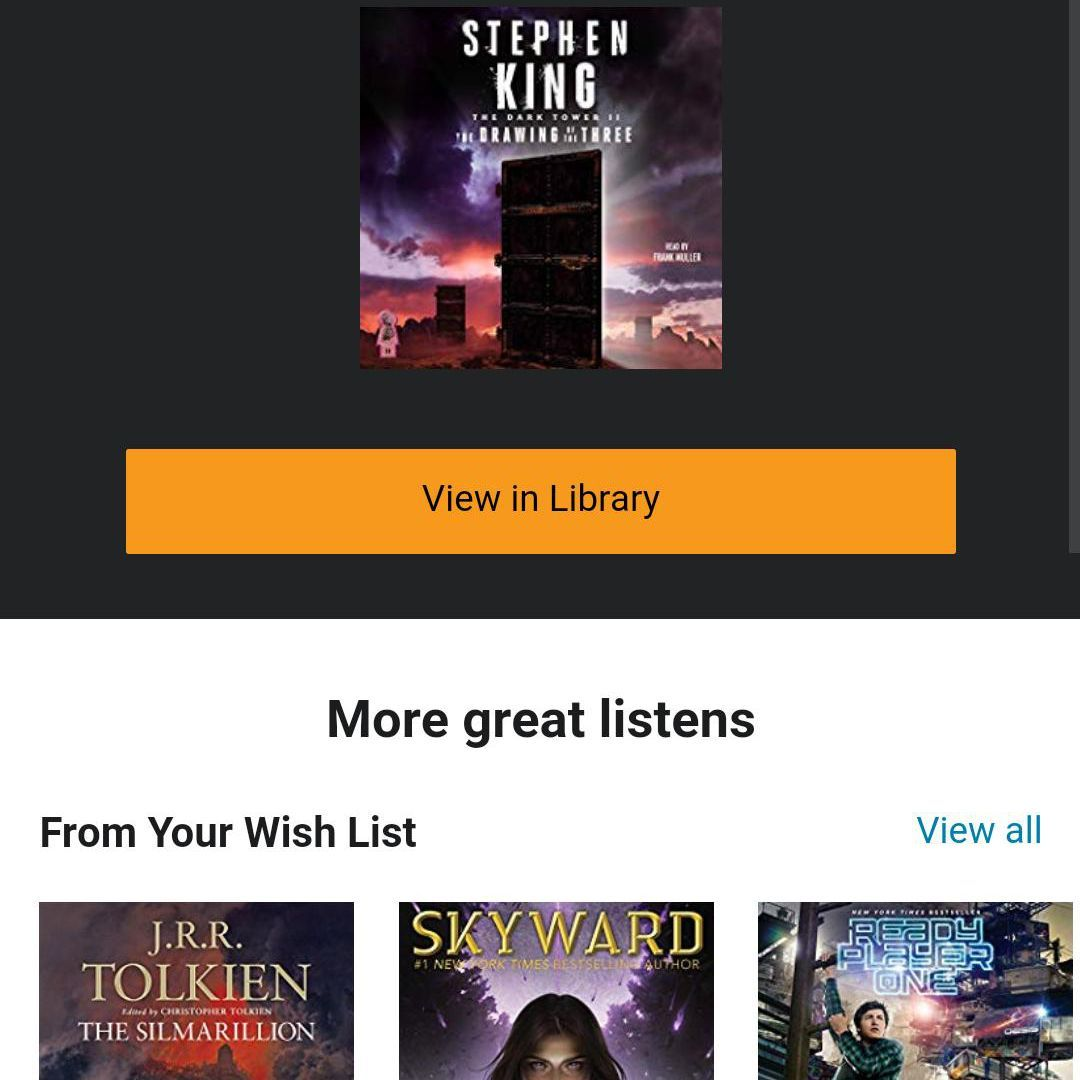 So Now You Re Interested In Audible But You May Be Wondering How To Buy Books On Audible Then Download The Audiobook T Audible Books Audio Books Books To Buy