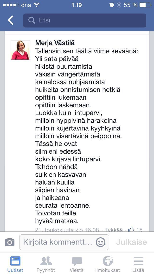 Maarit Vainio