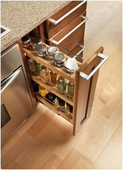 12 Brilliant Kitchen Cabinet Drawer Boxes Image In 2020