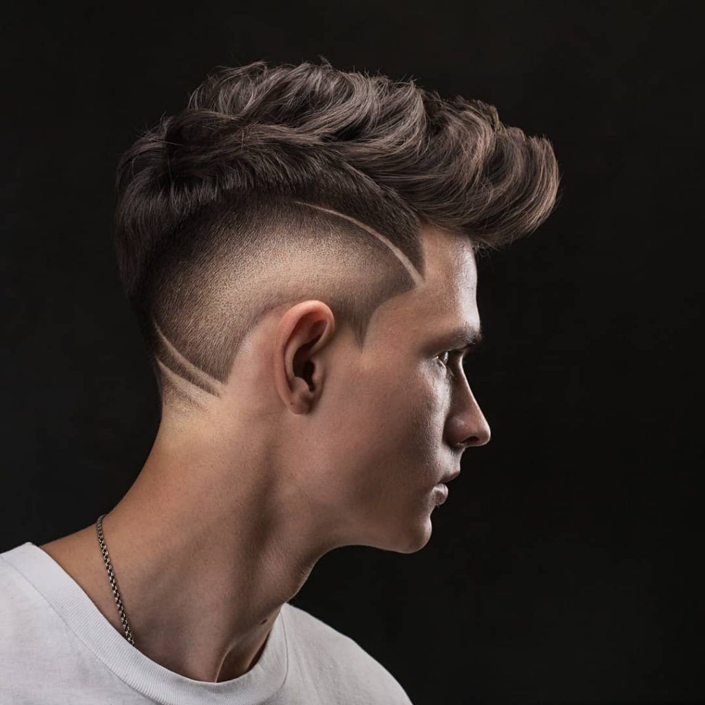 35 Best Men S Hairstyles Cool New Looks For 2020 Cool Hairstyles For Men Mens Hairstyles Men Haircut Styles