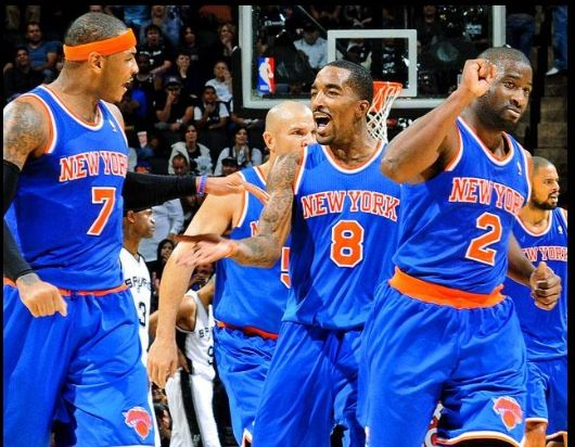 NYK!! NBA basketball
