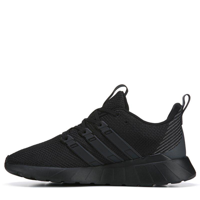 Adidas mens questar flow sneakers blackgrey in 2020