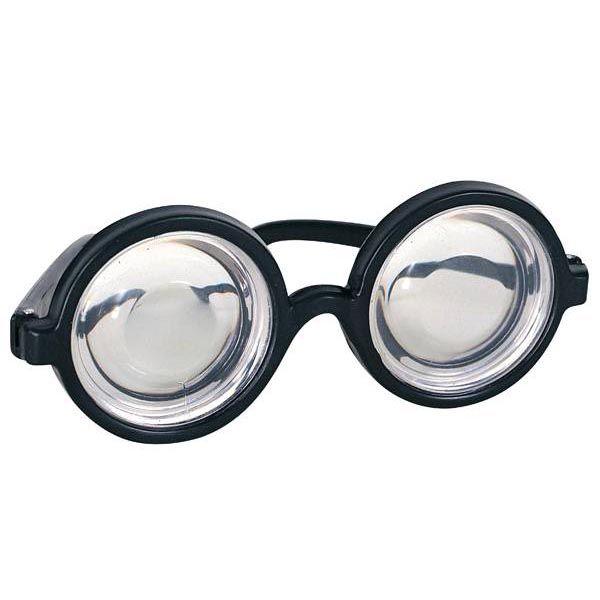 Kids geek glasses nerd no lens childrens black book week