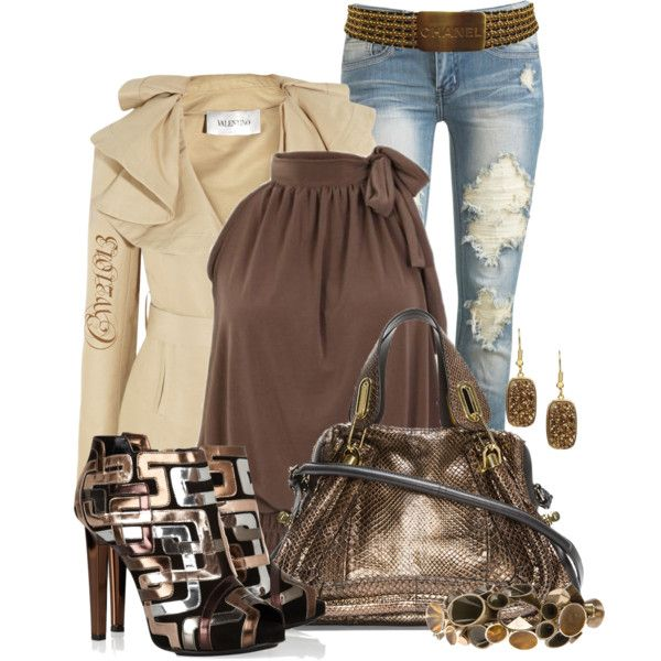 Untitled #896, created by cw21013 on Polyvore