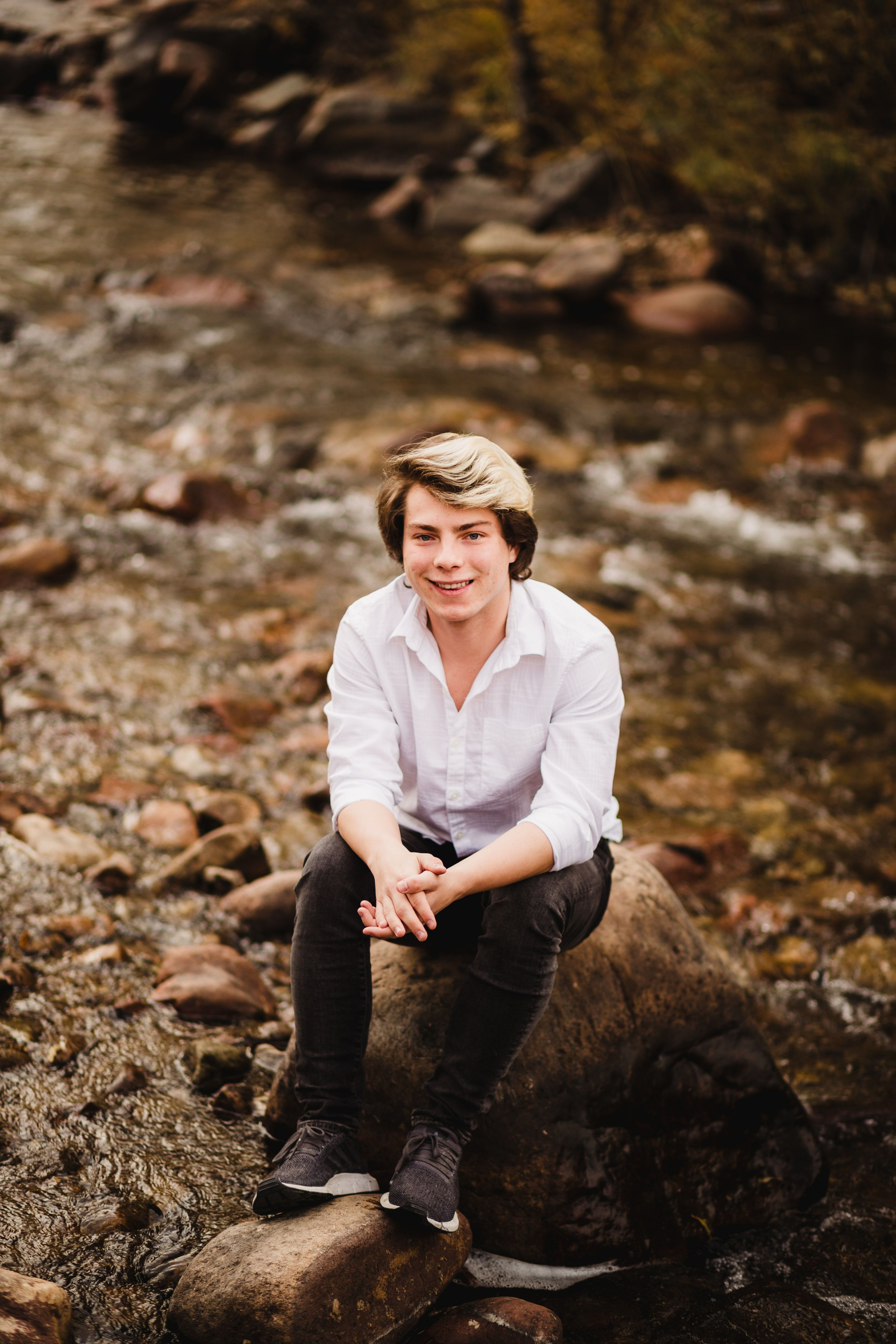 Best Places To Take Senior Pictures In Colorado