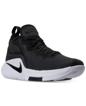 superior quality f926c a947a NIKE MEN S LEBRON WITNESS II BASKETBALL SNEAKERS FROM FINISH LINE.  nike   shoes