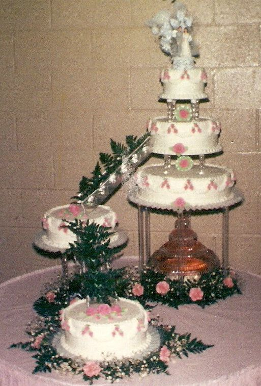 80s wedding cake fashioned wedding cake from 80 s wedding cake ideas 10512