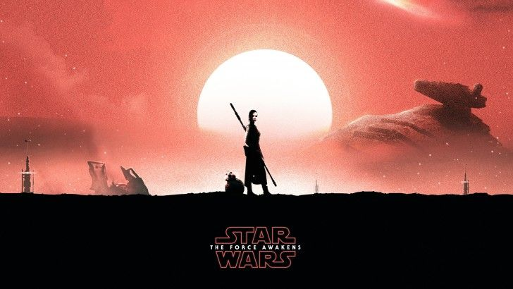 Rey Star Wars The Force Awakesn Wallpaper By Noble 6 5k 5120x2880 Star Wars Art Rey Star Wars Star Wars Concept Art