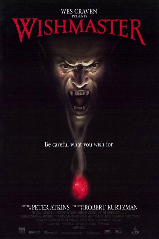 films - G Halloween Movies