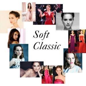 Soft Classic - Natalie Portman