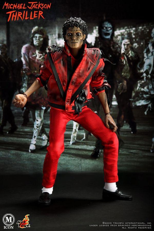 Michael Jackson dioramas  bcb990da795