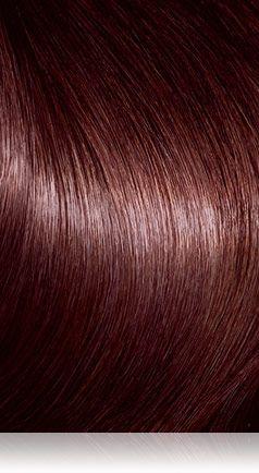 4r radiant red dark red brown precision foam permanent