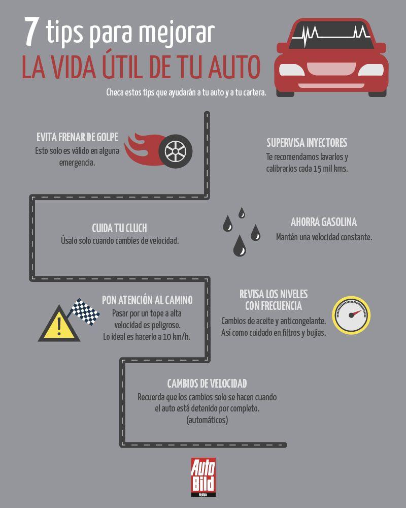 Vida util de un motor a gasolina