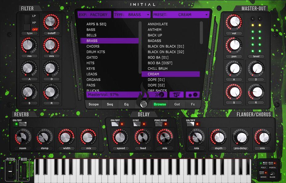 Heat up 3 - (windows & mac)   VST Plugins   Urban music, Hip hop, Audio
