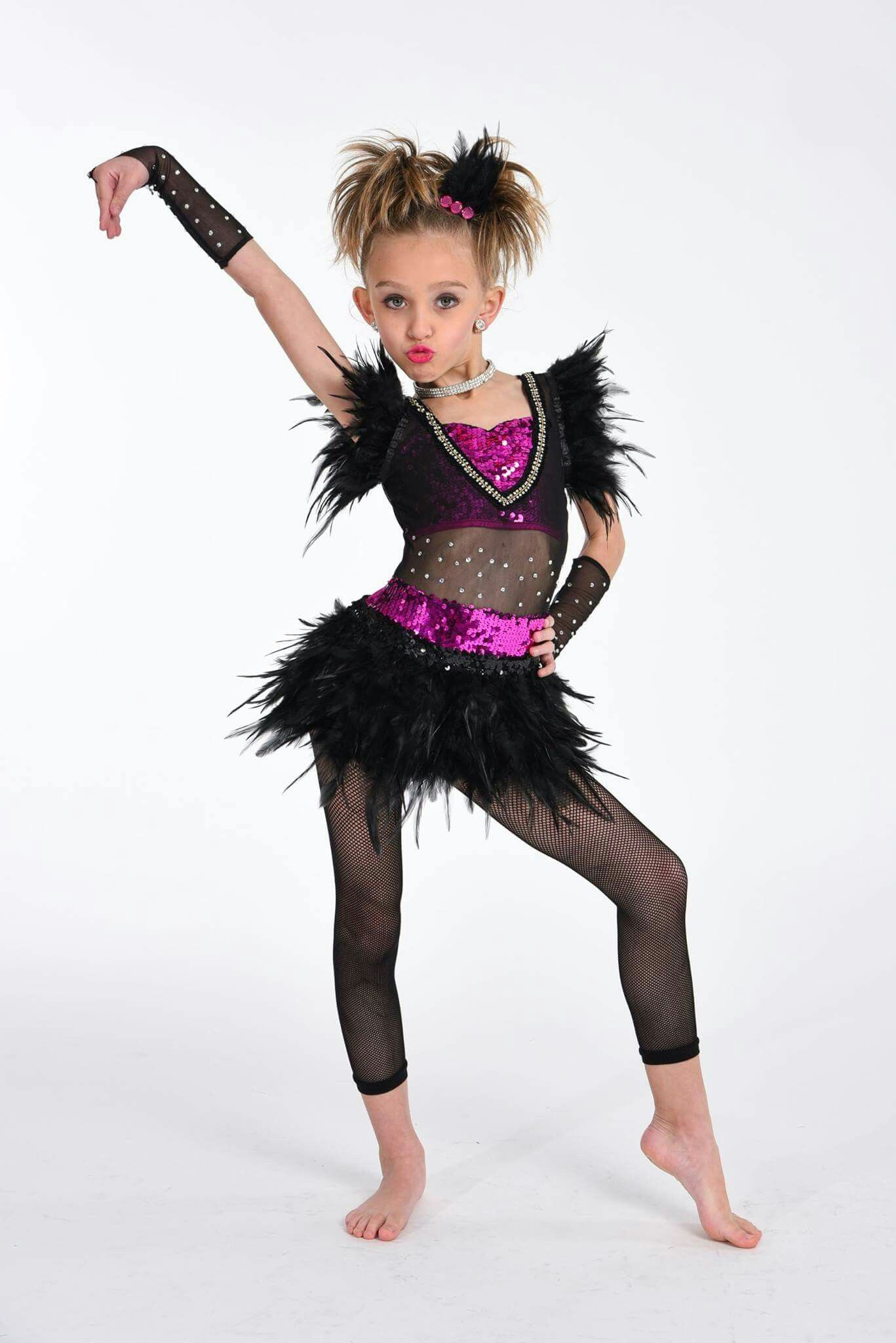 43b73e013 Baby I'm a Star Tap Costumes, Girls Dance Costumes, Dance Recital Costumes