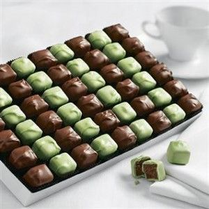 When Will Fannie Mae Mint Meltaways Be Available For Christmas 2020? Mint Meltaways Party! 3 prizes! Chocolate + Mint = Hmmm   Fannie
