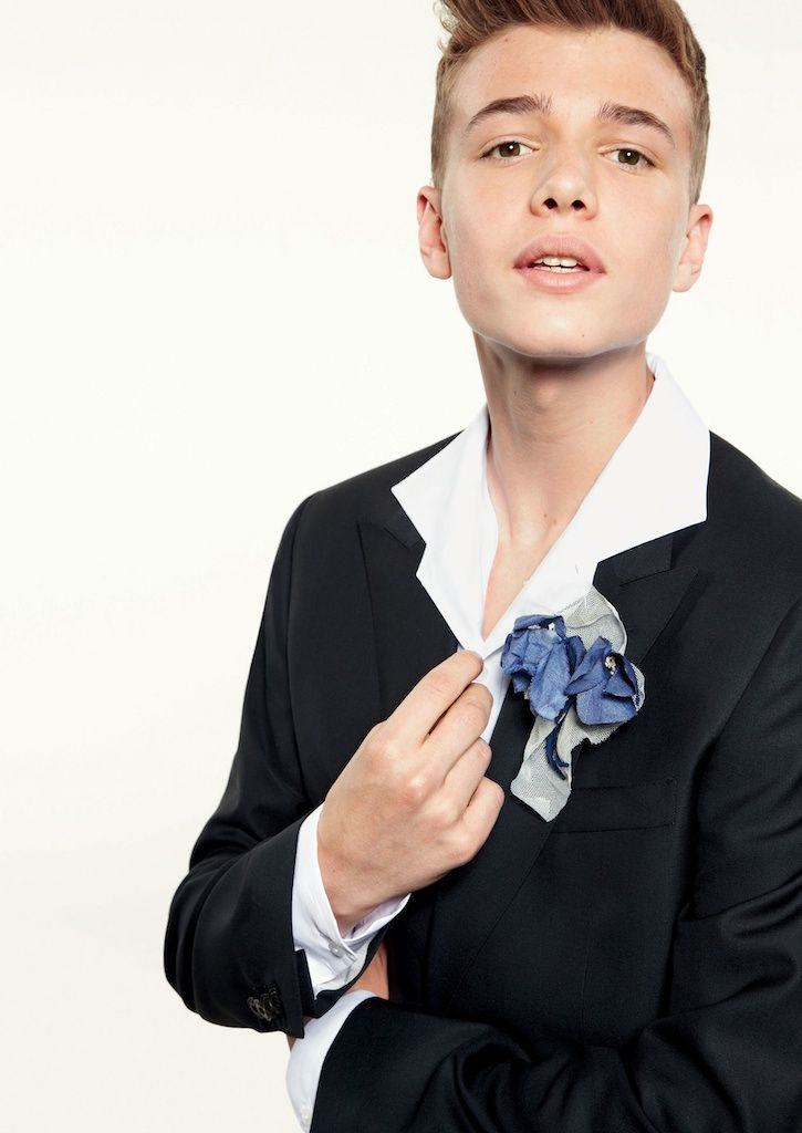 Dolce & Gabbana Spring/Summer 2013 Men's Sartorial Collection | SAMUEL JING
