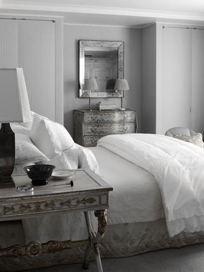 Dove Gray Home Decor Restful Grey For The Bedroom