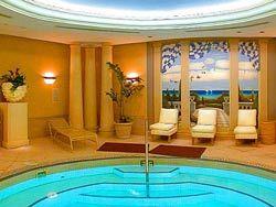 Qua spa caesars palace spa