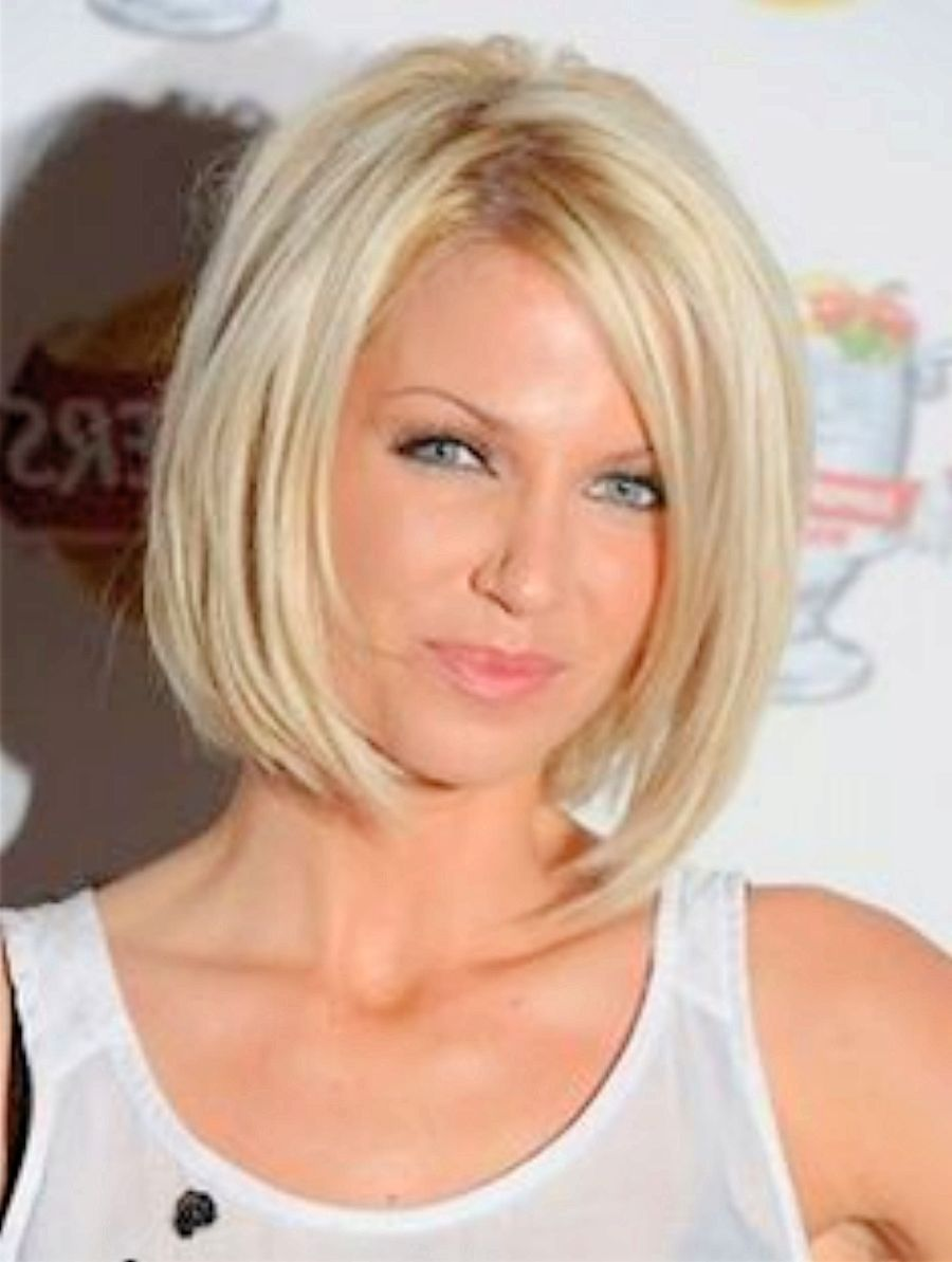 Bob Haircuts For Women Over 60