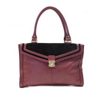 Halle shoulder bag by Ollie & Nic