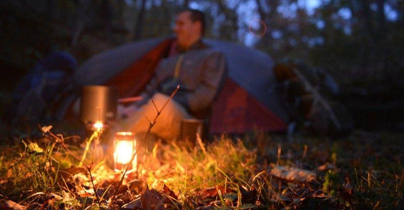 Wenzel Ridgeline Tent