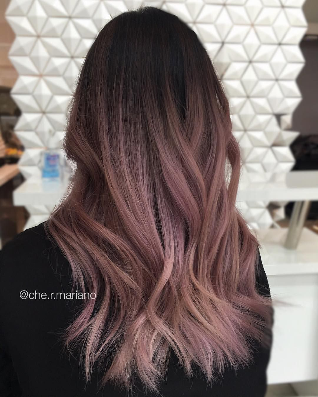 1 151 Likes 25 Comments Rachelle Mariano Hairstylist Rachellemariano Che On Instagram Loving Hair Inspiration Color Hair Inspo Color Ombre Hair Color