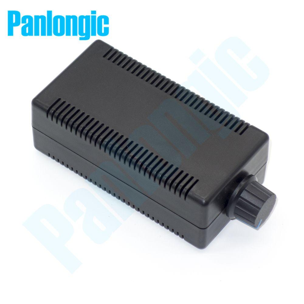Panlongic 10-40V 40A DC Motor Speed Control PWM Controller 12V 24V ...