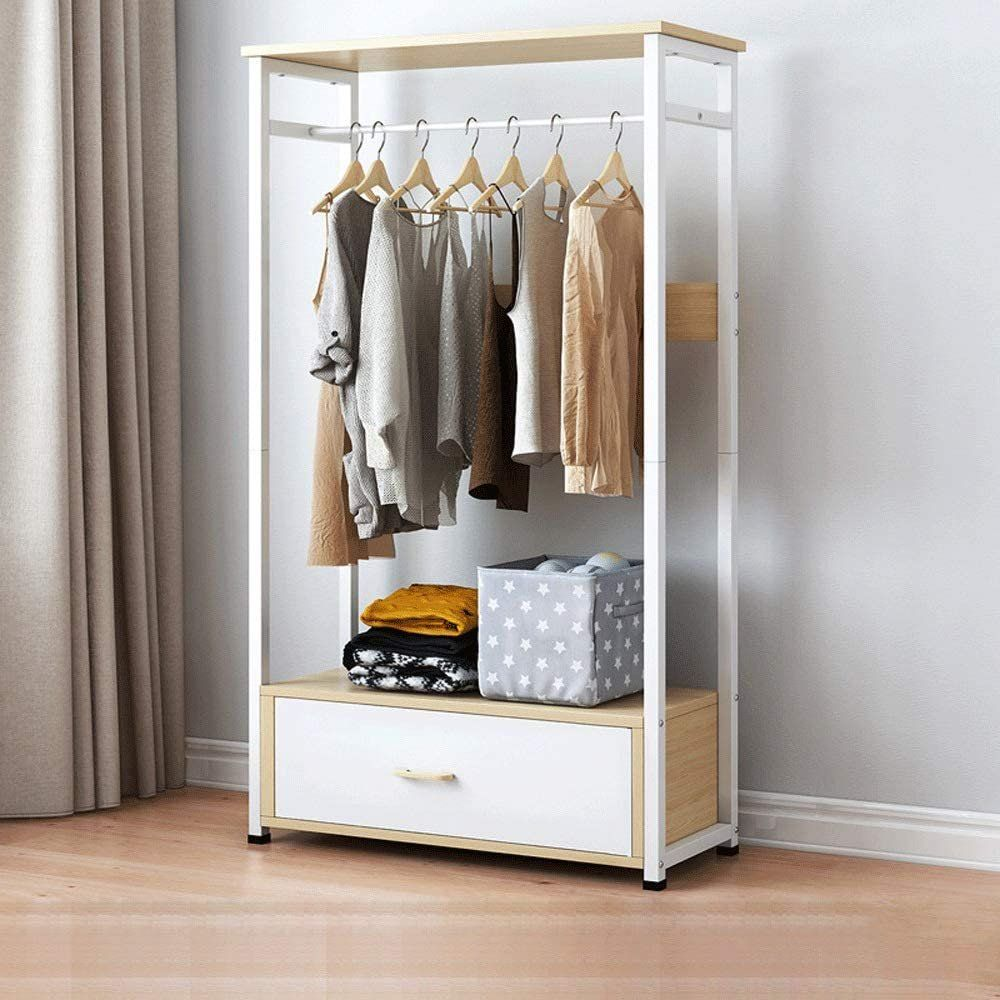29++ Garment rack with drawers ideas in 2021
