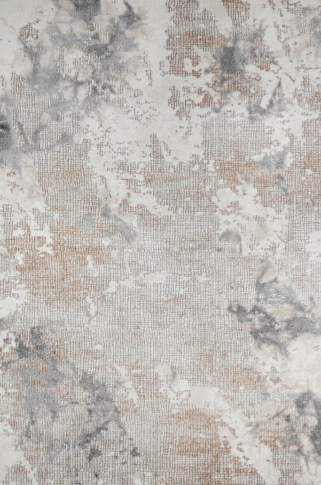 Bahariye halı Craft koleksiyonu, %100 Akrilik iplikle üretilmiştir. 353.400 ilme ucu sıklığı vardır. 12mm hav yüksekliğindedir.