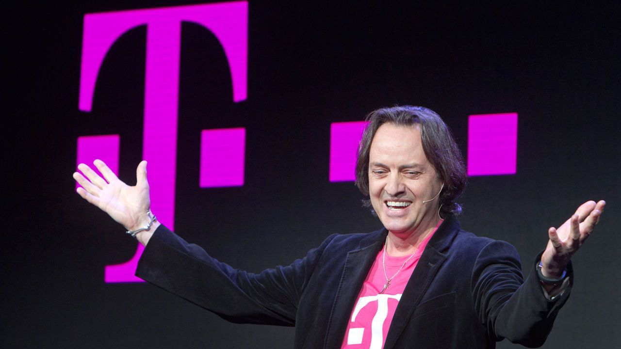 Tmobile sprint close to agreeing deal terms sources