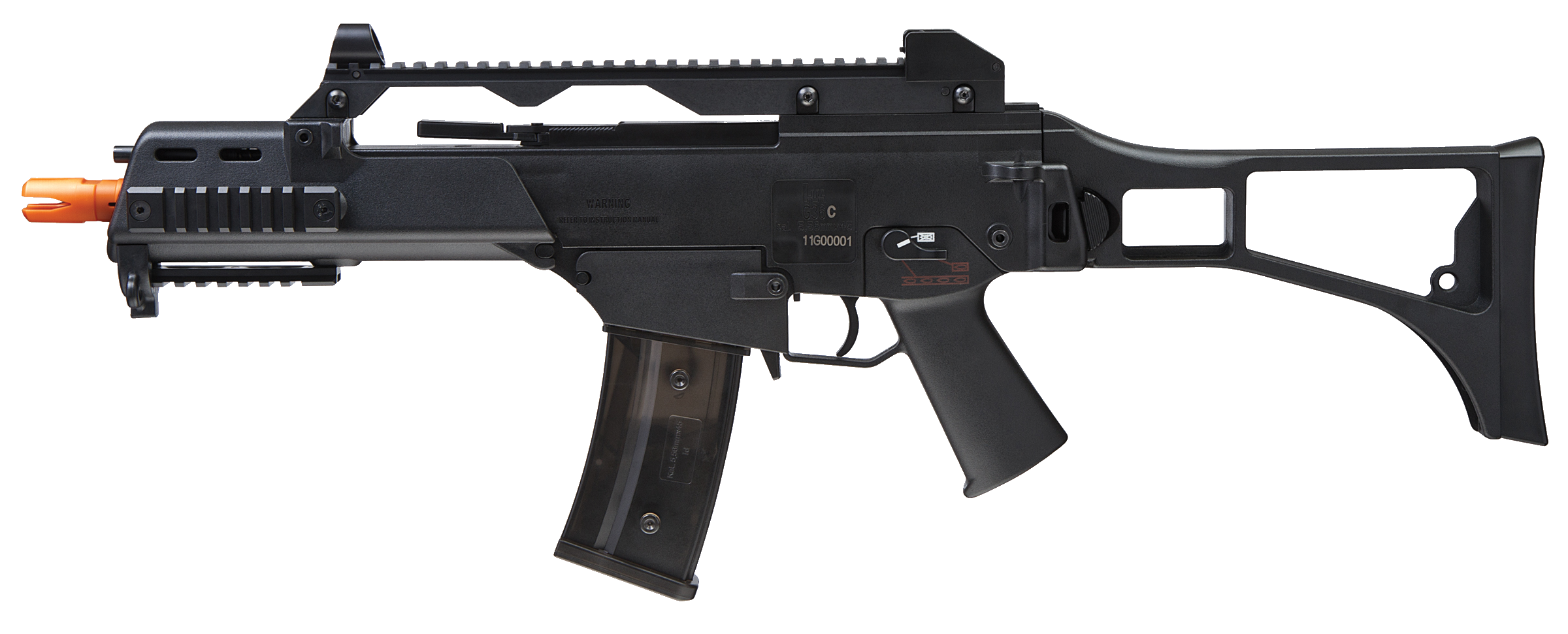 umarex h g36c competition 250 00 airsoft guns other