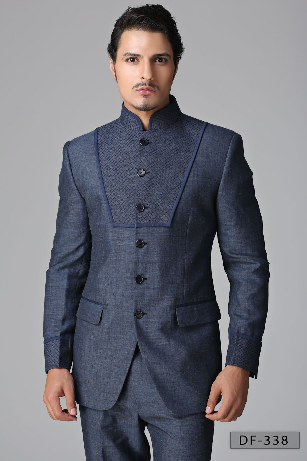 different suits for men | Modern 3 Piece Suits for Men ...