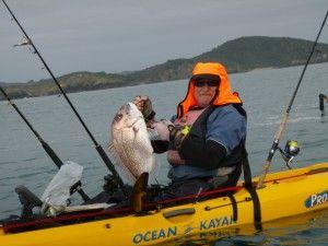 Basics Kayak Fishing Kayaking Fish