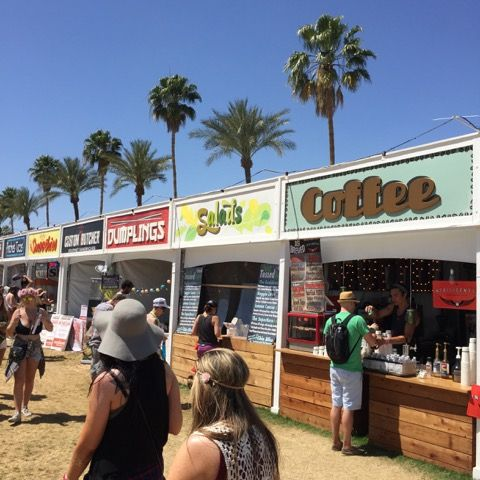 Food Truck Festivals California