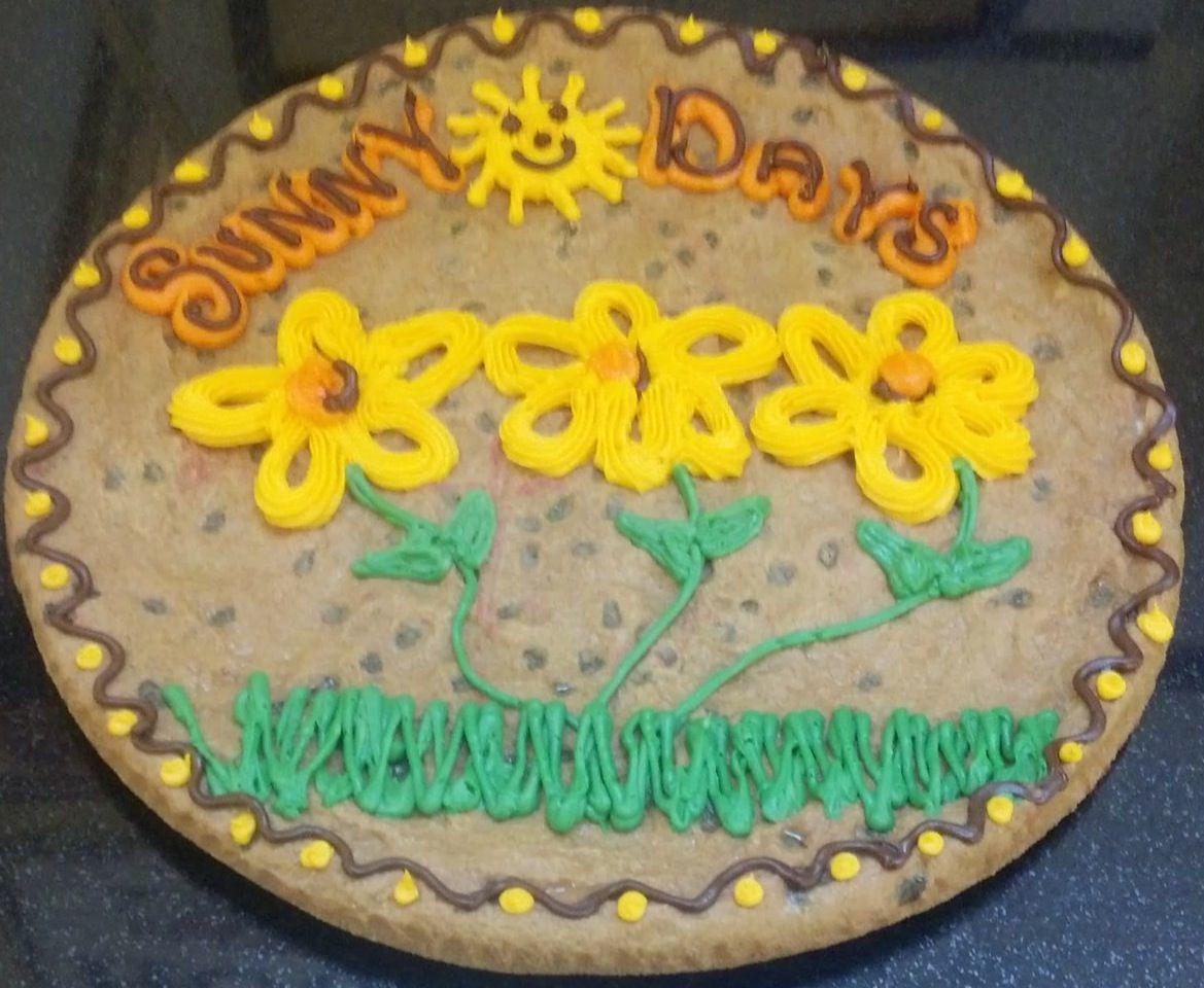 Magnificent Summer Time Nestle Nestletollhousecafe Nestletollhouse Cookie Funny Birthday Cards Online Alyptdamsfinfo