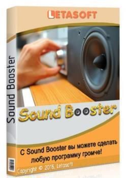 Sound Booster 1 11 0 514 incl Patch 2019 | Windows PC Top