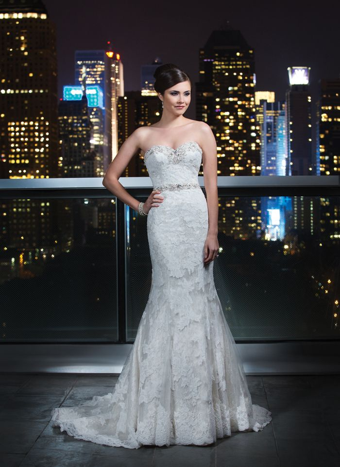 Justin Alexander Wedding Dresses Signature Collection | Wedding ...