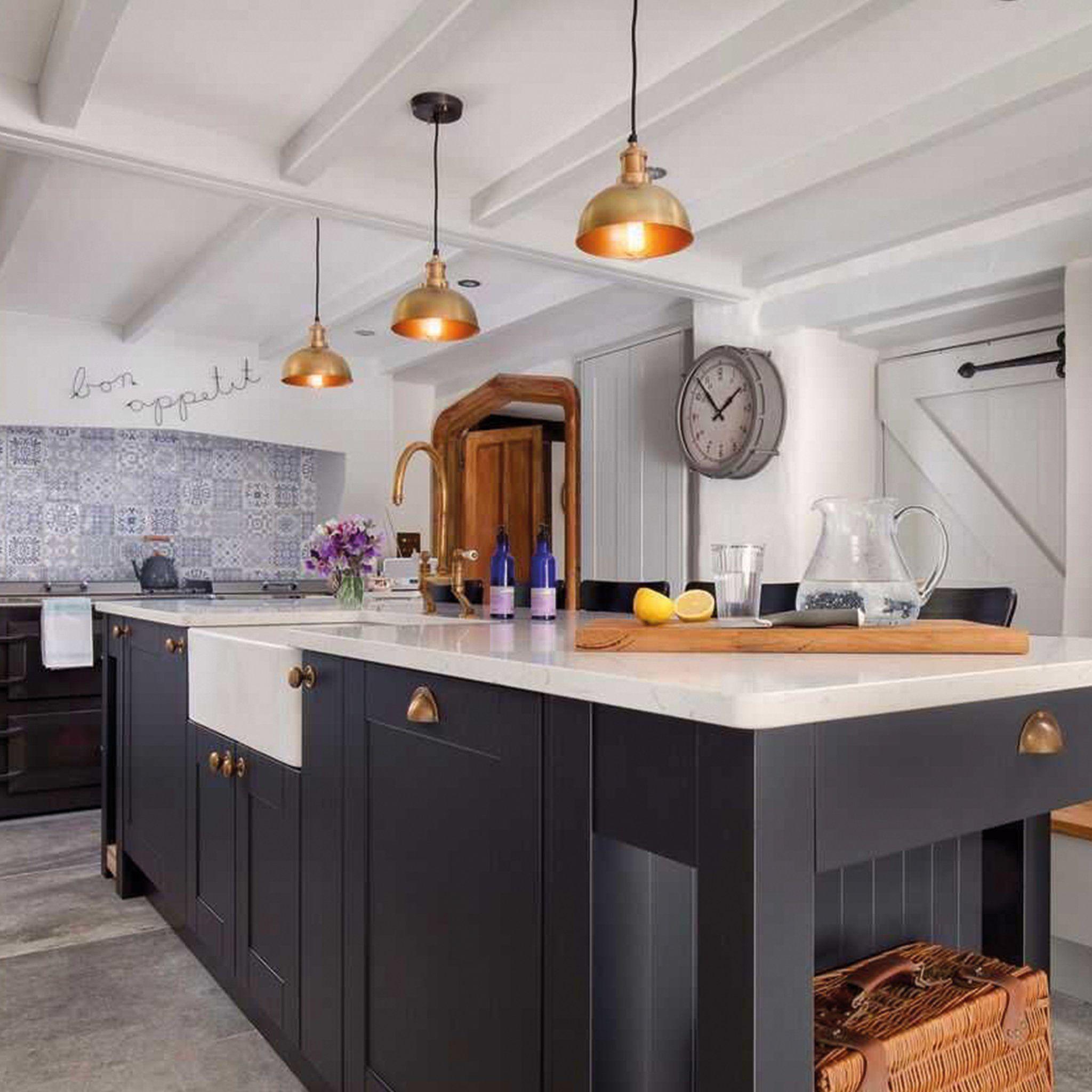 Kitchen Interior Design Lighting Trends In 2019