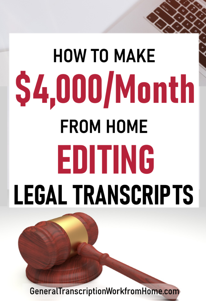 797547e9fea7c56b30ba40930cbf3a80 - Scoping - How to Make $30,000 to $50,000 a Year Editing Legal Transcripts - Work from Home Jobs, Online Jobs & Side Hustles - work-from-home