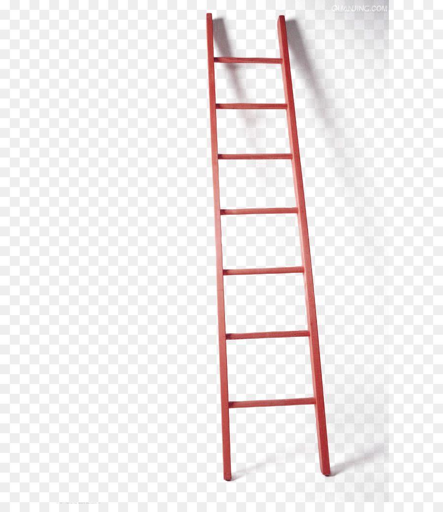 Ladder Adobe Illustrator Computer File Brown Simple Ladder Decorative Pattern